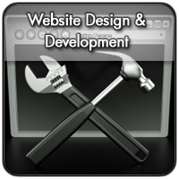 Click here to learn more about Website Design and Development
